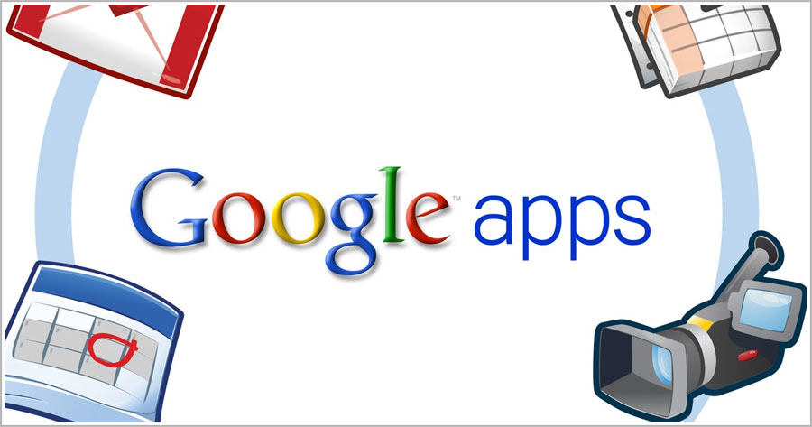 Google Docs, Drive and More — Google's Free Web Productivity Services