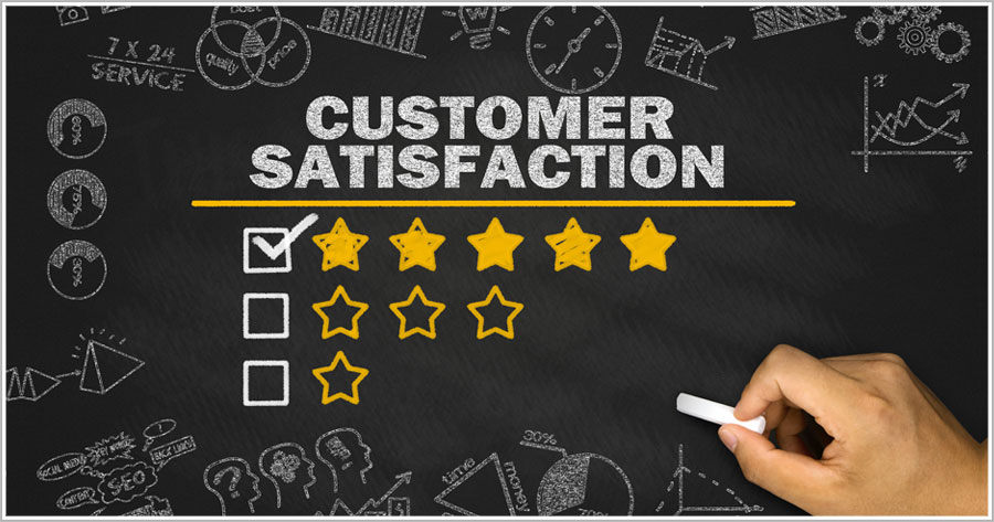 How Customer Reviews Affect Your Search Engine Placement