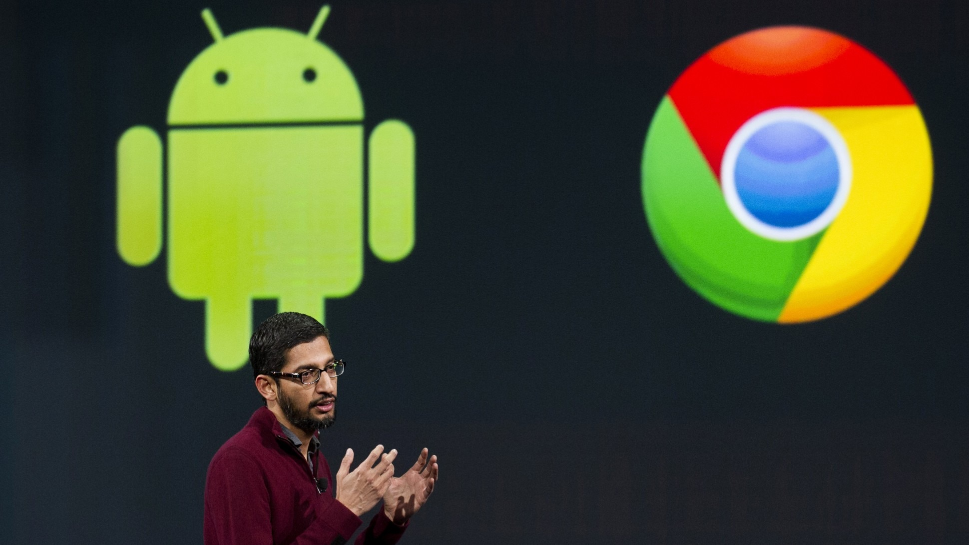 Chrome OS and Android Are Merging, And Here's Why