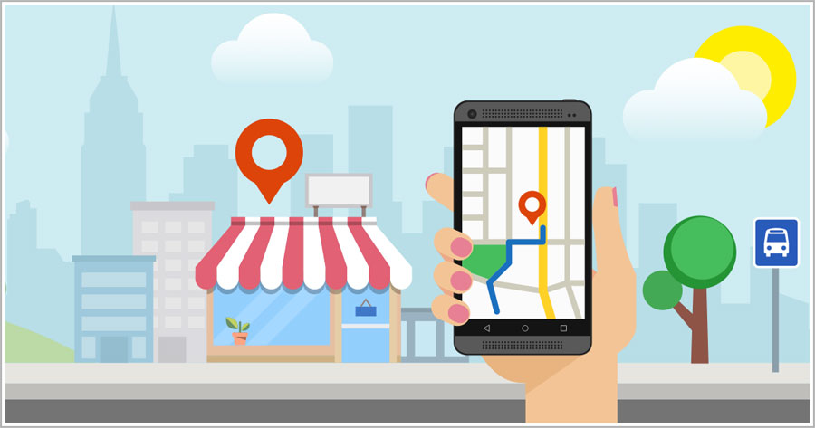 "Tapping into ""Google My Business"" and Getting Yourself Listed for FREE"