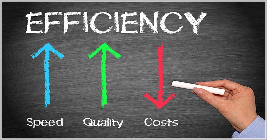 Four Apps To Improve Your Small Business Efficiency