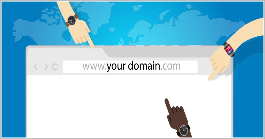 Domain Names: Registering Your Online Identity