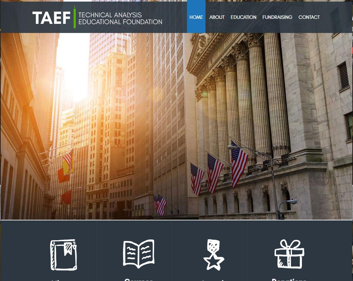 Technical Analysis Educational Foundation