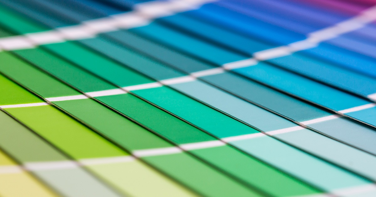 The Unexpected Effects of Color on Your Website