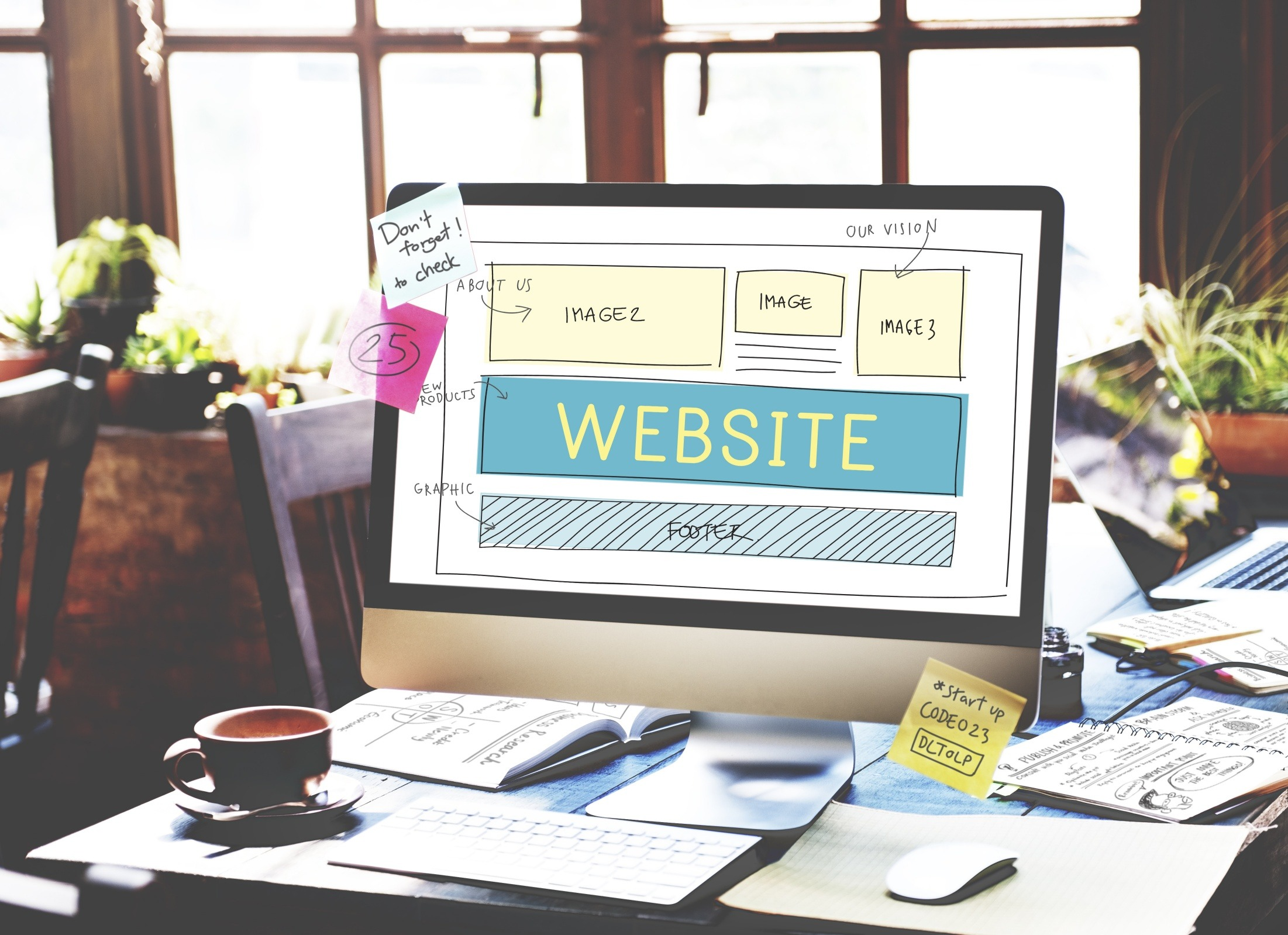 Should You Get a New Website or Just Update the Old One? 5 Signs To Look For.