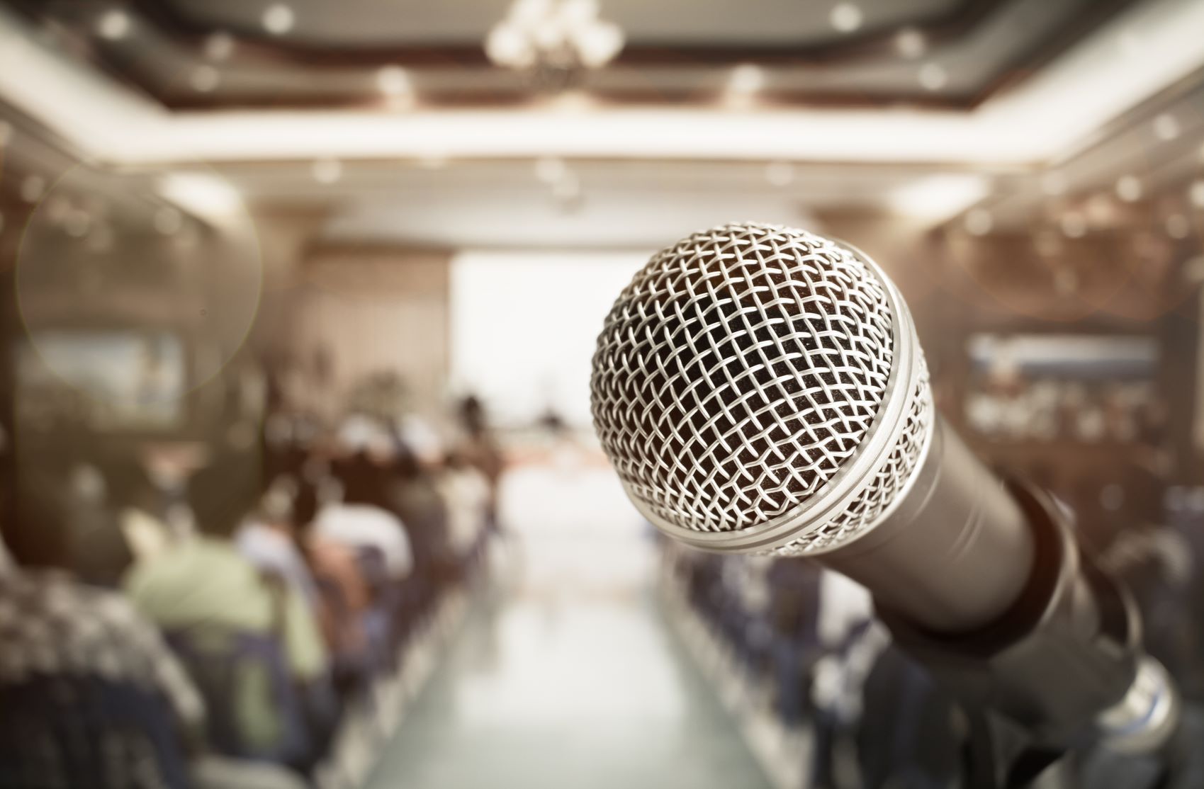 Link Roundup: 5 Inspiring Ted Talks for Small Business Owners