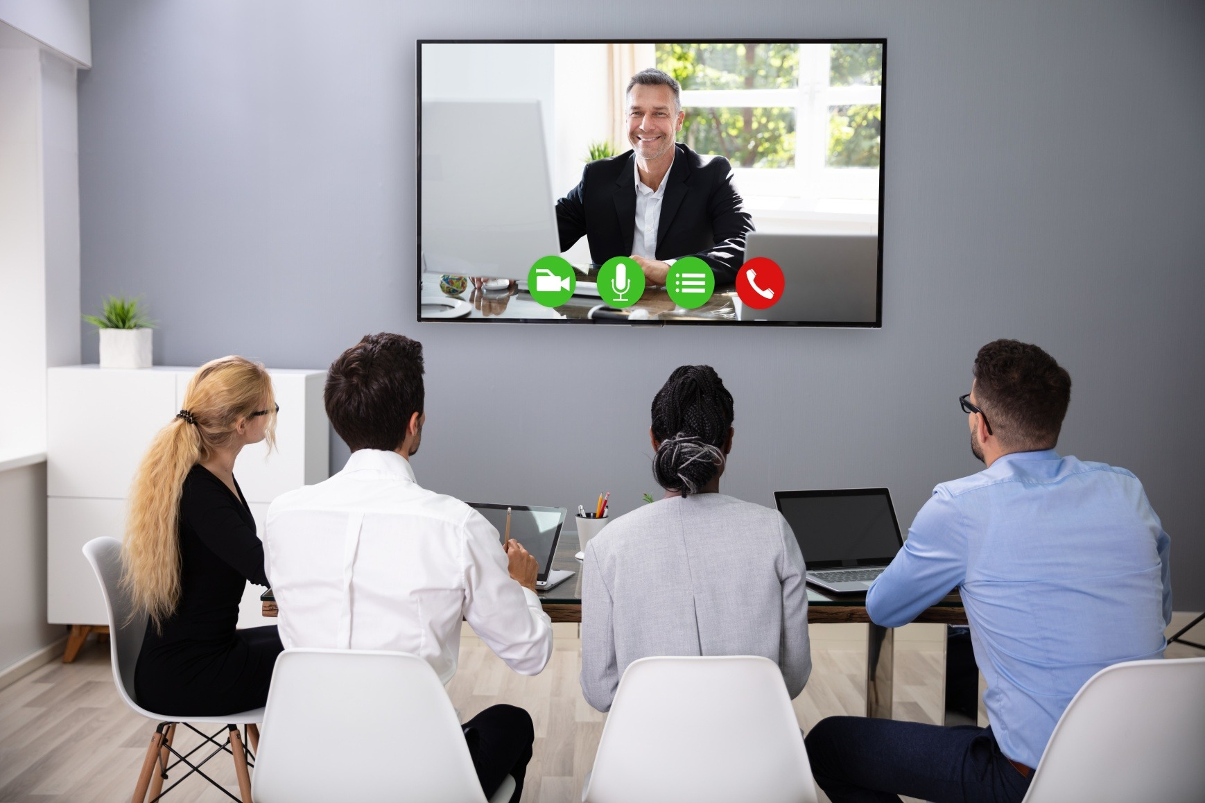 Webcast Platforms To Run Your Business Remotely