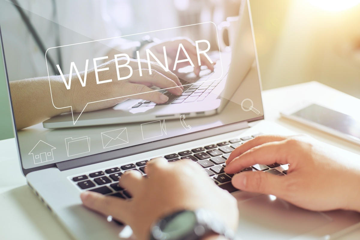 7 Steps to Build an Effective Webinar Presentation