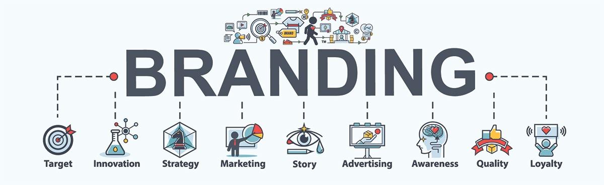 NJ Branding & Marketing Agency - Web Design
