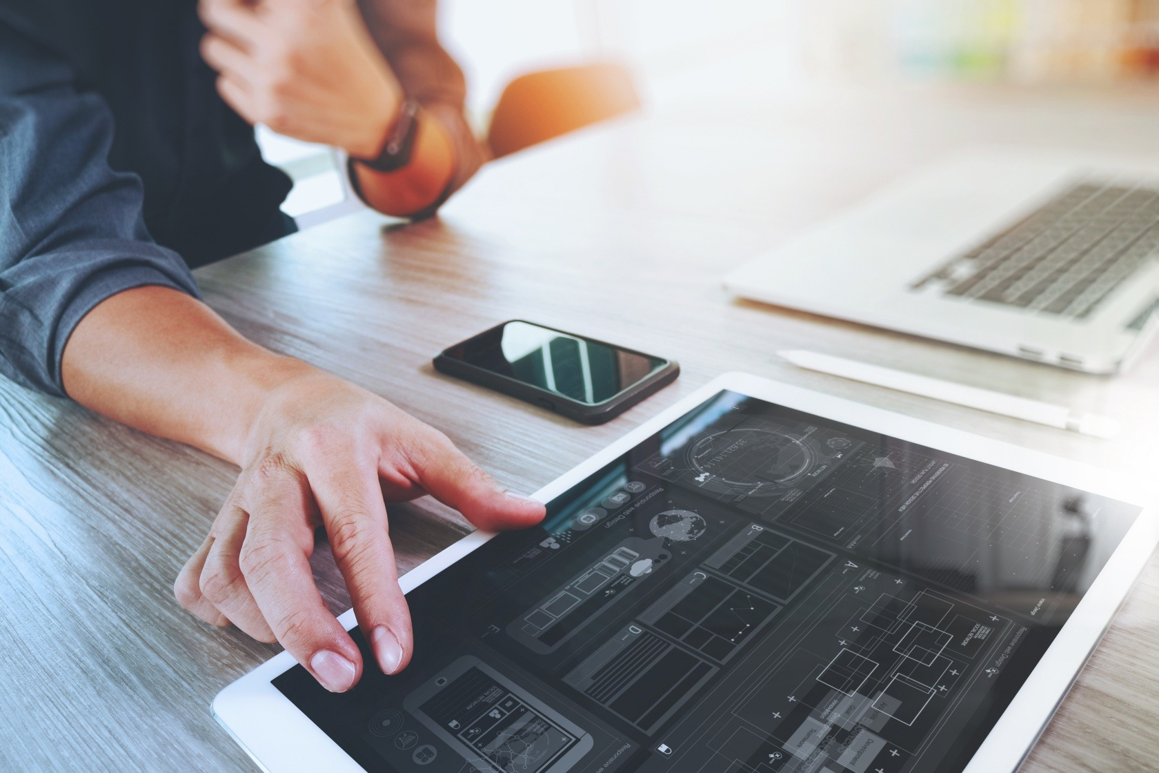 What a Web Designer Does And Why They're Essential To Business