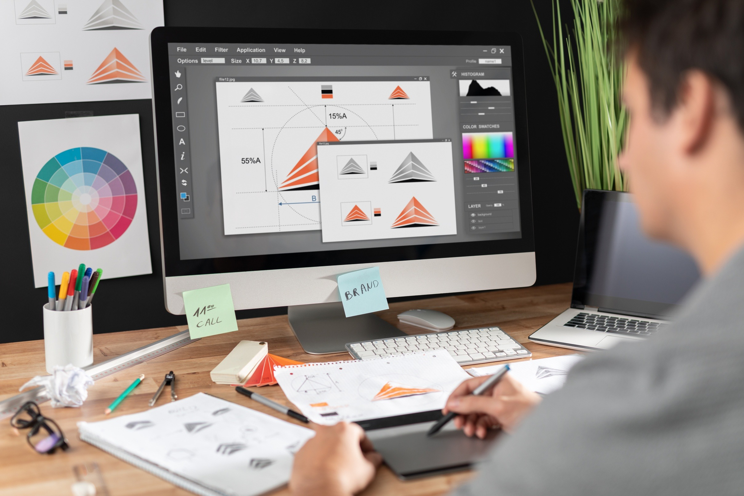 4 Great Graphic Design Programs for 2020