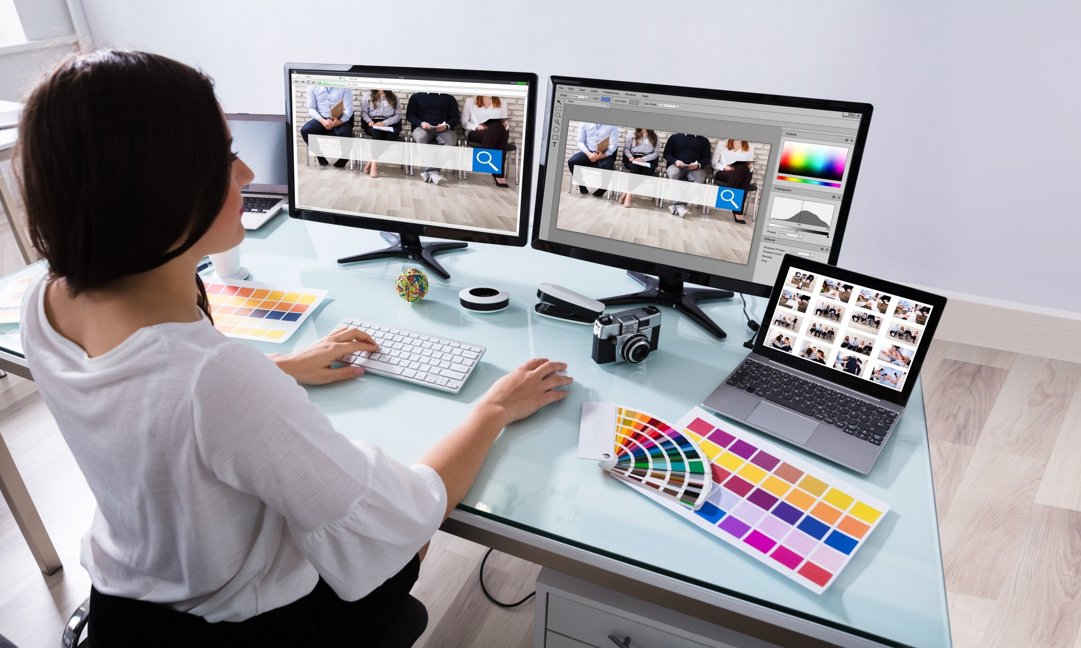 4 Powerful Prototyping Tools for Web Designers in 2020
