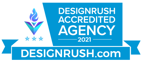 Design Rush Accredited Agency - Top Web Design Agency in NJ 2021