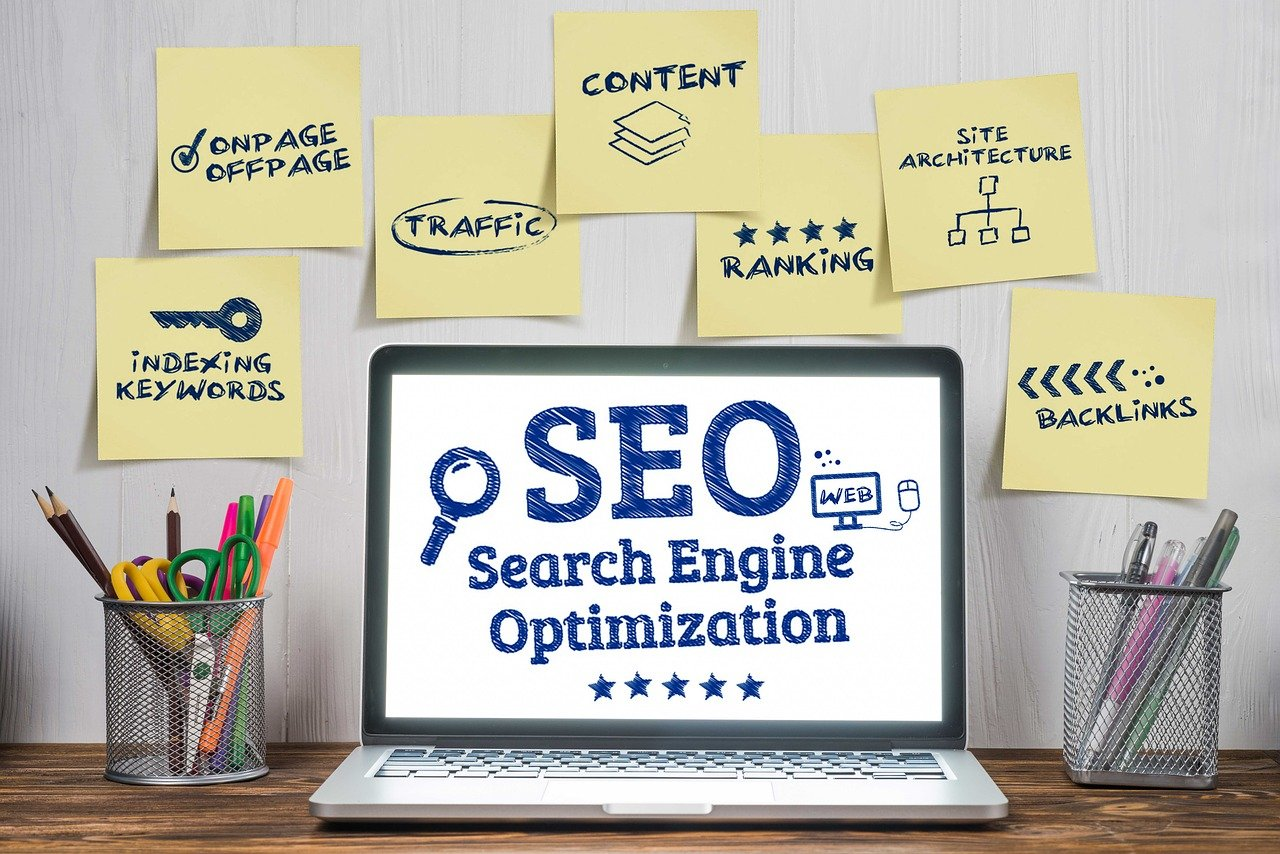 What Are SEO Backlinks?