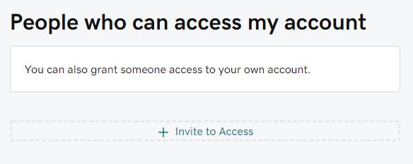 Adding an Authorized User on GoDaddy